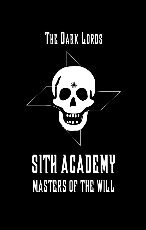 Sith Academy: Masters of the Will